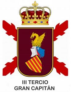 ESCUDO III TERCIO 1