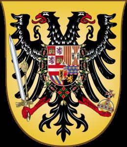 Escudo Carlos I